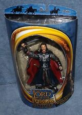 LORD OF THE RINGS RETURN OF THE KING PELENNOR FIELDS ARAGORN FIGURE SET