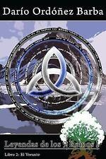Leyendas de Los 9 Reinos: Leyendas de Los 9 Reinos I Libro 2: el Voranto by...
