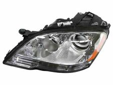 For 2010-2011 Mercedes ML450 Headlight Assembly Left Hella 36476FZ