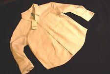 Gymboree Dress Shirt  Boys Size 5  Blue White Stripes NWT  Dressy