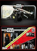 Star Wars Legacy Pack / Ensemble Héritage - 100% NEW - Collector Kenner