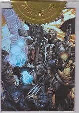 X-Men Archives - CT2 Case Card #378/399
