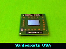 TMDTL60HAX5DM 2.0 Ghz AMD CPU SOCKET S1 for HP DV9000 DV6000 DV2000 F500 TL60
