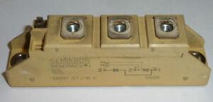 SKKH 57/16 E Thyristor - Diode 55A 1600V SEMIPACK 1