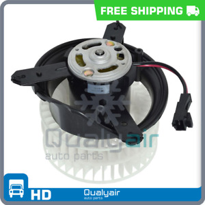 New AC Blower Motor fits International / Navistar - OE# 3542611C2