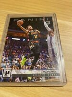 2018-19 Chronicles Panini Trae Young Rookie Card RC #131 Hawks H90