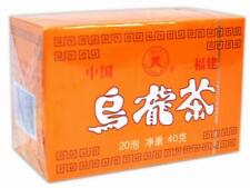 40g Oolong Tea (Bag 2g) total 20 Bags Butterfly Diet Weight Loss Detox Slimming