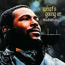 What's Going on von Gaye,Marvin | CD | Zustand sehr gut