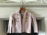 Mini Boden Knitted Cardigan Age 2-3 Years