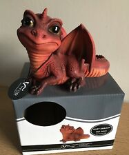 Vivid Arts Pet Pals Red/ Yellow Dragon...BNIB