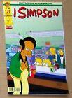 I SIMPSON (SIMPSONS) n° 21 (Macchia Nera, 2000)