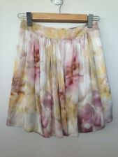 Forever New Floral A-Line Skirts for Women