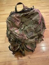 Mystery Ranch Mountain RuckSack/burgen 5300 M Frame Crye Multicam Backpack