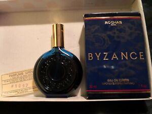 80's Byzance Rochas 30 ml EDT Vintage Eau de Toilette