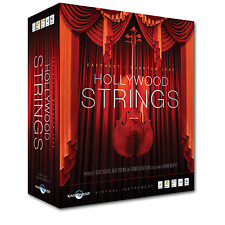 Eastwest Hollywood Strings GOLD (Serial Download)