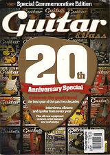 GUITAR & BASS Magazine June 2011 Duff McKagan Cream Eric Clapton TAB White Room