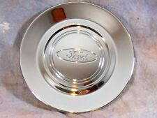 1 NEW OEM Ford F150 Expedition factory chrome center caps
