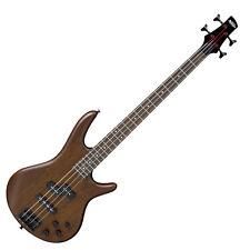 Ibanez Gio Gsr200b Bass Guitar Walnut Fade