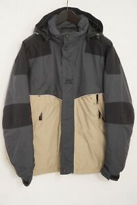 Men Helly Hansen Jacket Hellytech Breathable Skiing Snowboarding L VAZ358