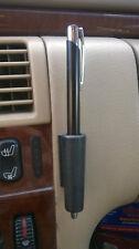 Kugelschreiberhalter selbstklebend Ideal für z.B.Taxi, Mietwagen, RTW, LKW, etc.