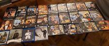 James Bond Full set Of Films 27 Dvd/bluray