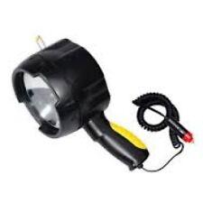 Suchscheinwerfer 12 V,Handscheinwerfer,Suchlampe,PKW Halogen- Strahler NEU