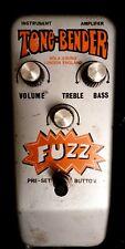 More details for original tone bender fuzz sola sound