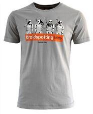 Chunk Camiseta Hombre Droid Spotting