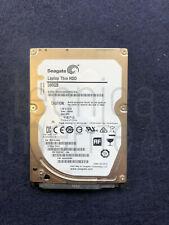 "Seagate ST500LT012 1GD142-286 Hard Disk 2,5"" 500Gb 5400Rpm 8Mb FW 003SDM1"