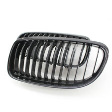 Front Gloss Black Grille Grill Grilles fit for BMW E90 09-11 2010 Car Quality