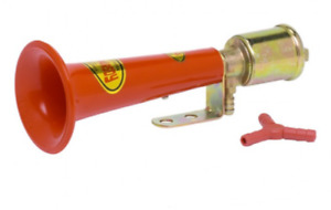 Gursoy Truck Horn 24V Turkish Whistle Truck Lorry Bus Air Horn