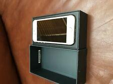Apple iPhone 5s - 16GB - Silver (Verizon) A1533 (CDMA   GSM) unlocked