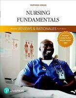 Nursing Fundamentals, Paperback by Hogan, Mary Ann; Frandsen, Geralyn (CON); ...