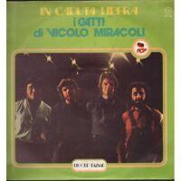 I Gatti Di Vicolo Miracoli Lp Vinile In Caduta Libera / Record Bazaar Nuovo