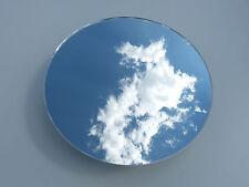 Spiegel rund Kreis Spiegelfliesen Wandspiegel 4mm Stärke Klebespiegel Badspiegel