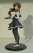 Alter Mikuru Asahina 1/8 figure Melancholy of Haruhi Suzumiya Auth. from Japan