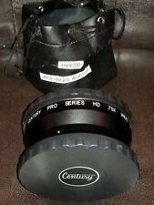 Century Pro Series 0.75X HD Wide Angle Converter for Panasonic HVX200