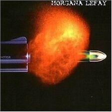 Morgana Lefay - Morgana Lefay - CD - NEU OVP