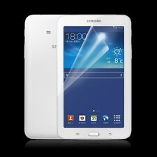 1x Clear LCD Screen Protector Cover Guard for Samsung Galaxy Tab 3 Lite 7.0 T110