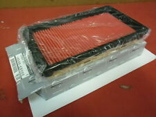 New Genuine Nissan Micra K13 Tiida C11 Hatch & Sedan Invidivual Air Filter