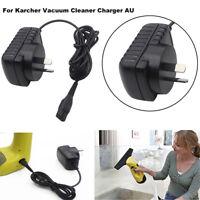 Fit For Karcher WV50 WV55 WV60 WV70 WV75 WV2 WV5 Window Vac Plug Battery Charger