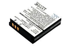 BATTERIA agli ioni di litio per Samsung hmx-t11bp HMX-Q10PP HMX-T10WN HMX-QF30 hmx-q200tn NUOVO