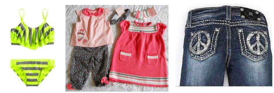 Victoria's kids teen fashion & more