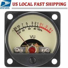 Vintage VU Meters products for sale | eBay
