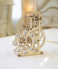 UGears Dynamometer Mechanical 3D Wood Puzzle