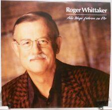 Roger Whittaker + CD + Alle Wege führen zu Dir + Special Edition Sony Music