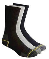 5X Trabajo Calcetines Hombre Botas Resistente Cómodo Performance Calcetines