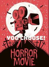 Horror Movies (DVD)VGC-Gretel and Hansel, The Lodge, The Hunt, The Invisible Man