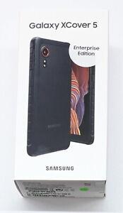 Samsung XCover 5 EE  - schwarz - Originalverpackt und versiegelt! - Rg. mit MwSt