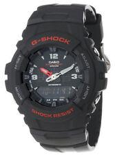 G-shock Wr200m Casio Shock Resist Antimagnetic Mens Watch Ro 101252
